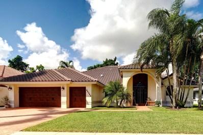 10385 Milburn Lane, Boca Raton, FL 33498 - MLS#: RX-10468183