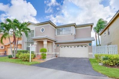 5443 NW 43rd Way, Coconut Creek, FL 33073 - MLS#: RX-10468188