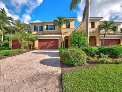 315 Chambord Terrace, Palm Beach Gardens, FL 33410 - #: RX-10468191