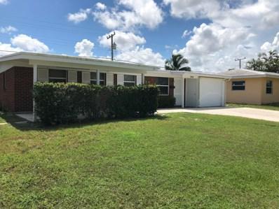 3744 Bahama Road, Palm Beach Gardens, FL 33410 - #: RX-10468192