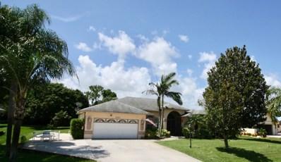 2742 NW Florida Avenue, Stuart, FL 34994 - MLS#: RX-10468200