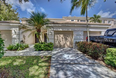 4687 Palmbrooke Circle, West Palm Beach, FL 33417 - MLS#: RX-10468221