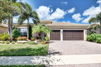 9770 Dovetree Isle Drive, Boynton Beach, FL 33473 - MLS#: RX-10468227