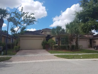 10767 Lake Wynds Court, Boynton Beach, FL 33437 - MLS#: RX-10468229