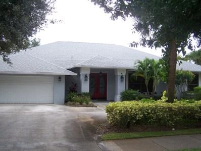 2168 SW Danforth Circle, Palm City, FL 34990 - MLS#: RX-10468237