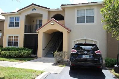 15145 Michelangelo Boulevard UNIT 15-106, Delray Beach, FL 33446 - MLS#: RX-10468250
