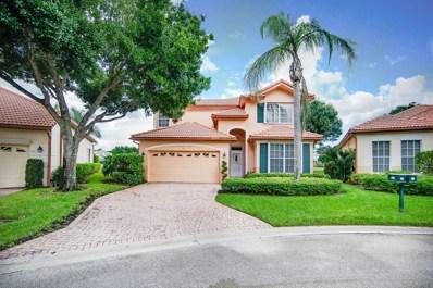 48 Pinnacle Cove, Palm Beach Gardens, FL 33418 - MLS#: RX-10468253