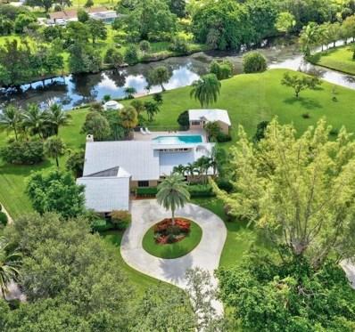 5561 Whirlaway Road, Palm Beach Gardens, FL 33418 - MLS#: RX-10468267