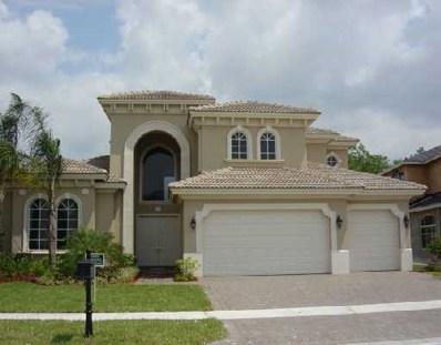 8729 Wellington View Drive, Royal Palm Beach, FL 33411 - MLS#: RX-10468288
