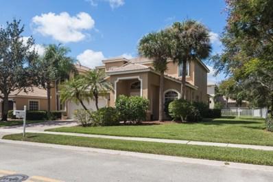7265 Viale Sonata, Lake Worth, FL 33467 - MLS#: RX-10468317