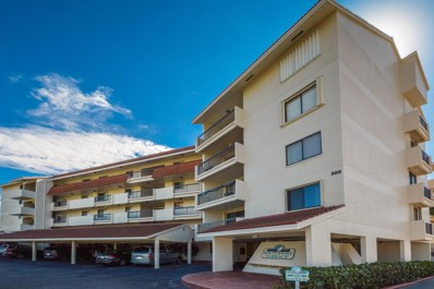 300 Golfview Road UNIT 506, North Palm Beach, FL 33408 - MLS#: RX-10468319