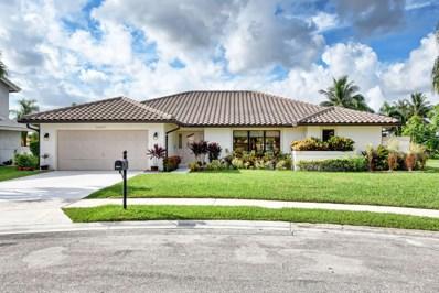 22017 Aqua Court, Boca Raton, FL 33428 - MLS#: RX-10468329