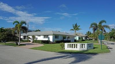 200 Linda Lane, Palm Beach Shores, FL 33404 - MLS#: RX-10468341