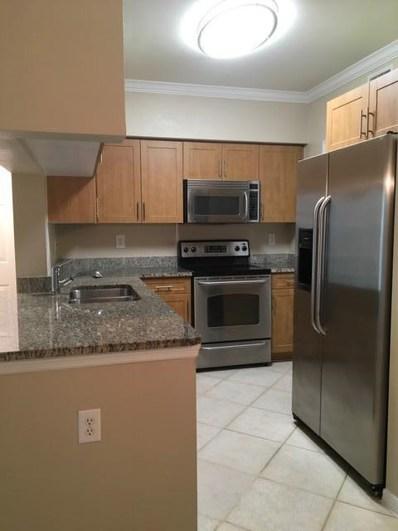 6533 Emerald Dunes Drive UNIT 308, West Palm Beach, FL 33411 - #: RX-10468350