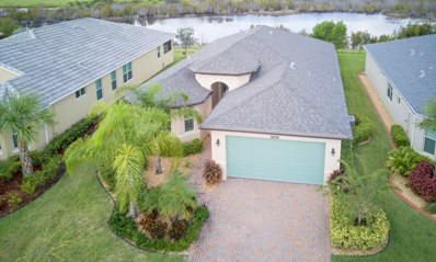 12074 SW Bennington Circle, Port Saint Lucie, FL 34987 - #: RX-10468355