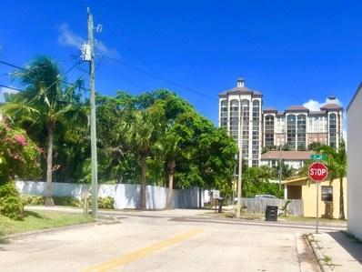 509 O Street UNIT 1, West Palm Beach, FL 33401 - MLS#: RX-10468393