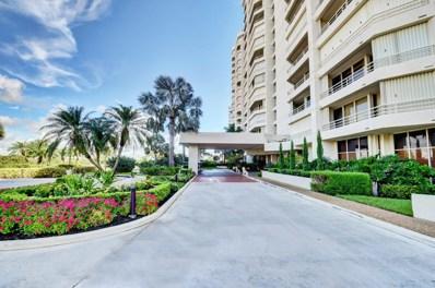 4101 N Ocean Boulevard UNIT 306, Boca Raton, FL 33431 - MLS#: RX-10468429