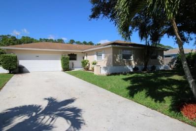 7149 Oakmont Drive Drive, Lake Worth, FL 33467 - MLS#: RX-10468431