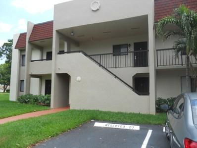 170 NW 70th Street NW UNIT 1030, Boca Raton, FL 33487 - MLS#: RX-10468432