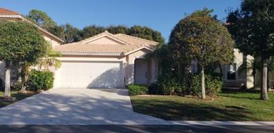 6252 Willoughby Circle, Lake Worth, FL 33463 - MLS#: RX-10468436
