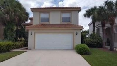 6170 Spring Isles Boulevard, Lake Worth, FL 33463 - MLS#: RX-10468438