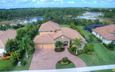 7590 SE Ravissant Drive, Stuart, FL 34997 - MLS#: RX-10468439