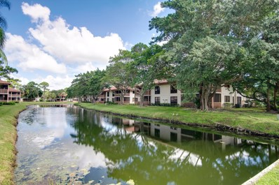 491 Brackenwood Lane N, Palm Beach Gardens, FL 33418 - MLS#: RX-10468440