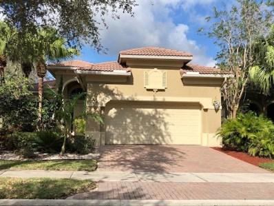 7181 NW 115th Way, Parkland, FL 33076 - MLS#: RX-10468446