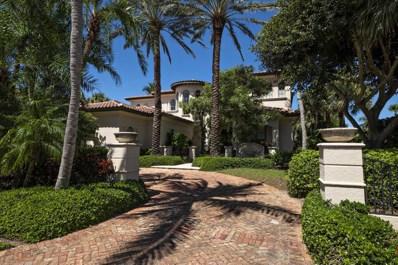 6974 SE Harbor Circle, Stuart, FL 34996 - MLS#: RX-10468458