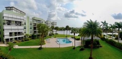 611 SE 7th Street UNIT 306, Delray Beach, FL 33483 - #: RX-10468481