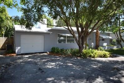 1611 NE 2nd Avenue, Delray Beach, FL 33444 - #: RX-10468494