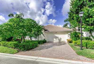 1011 Diamond Head Way, Palm Beach Gardens, FL 33418 - MLS#: RX-10468503