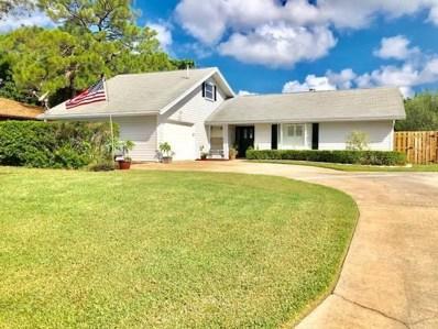 253 SE Villas Street, Stuart, FL 34994 - MLS#: RX-10468525