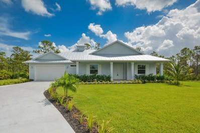 1380 SE Cove Road, Stuart, FL 34997 - MLS#: RX-10468532