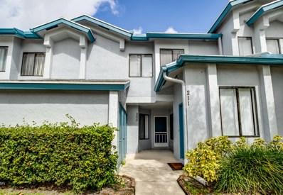 205 Harbour Pointe Way, Greenacres, FL 33413 - MLS#: RX-10468533