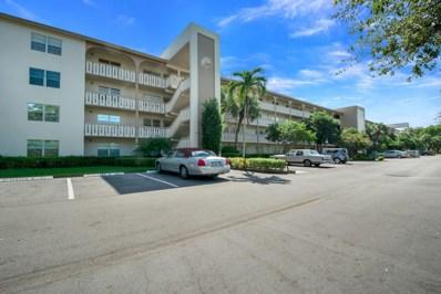 2302 Lucaya Lane UNIT D2, Coconut Creek, FL 33066 - MLS#: RX-10468534
