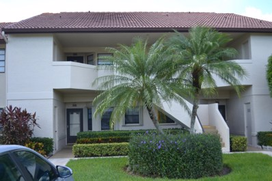 6083 Parkwalk Drive UNIT 1422, Boynton Beach, FL 33437 - MLS#: RX-10468537