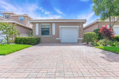 8553 Mangrove Cay, West Palm Beach, FL 33411 - #: RX-10468607