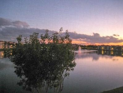 6080 Huntwick Terrace UNIT 305, Delray Beach, FL 33484 - MLS#: RX-10468630