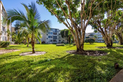 230 NE 26th Avenue UNIT 309, Boynton Beach, FL 33435 - MLS#: RX-10468647