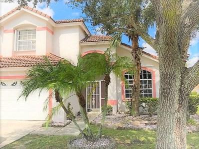 7734 Brunson Circle, Lake Worth, FL 33467 - MLS#: RX-10468652