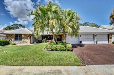 10603 Boca Woods Lane, Boca Raton, FL 33428 - MLS#: RX-10468664