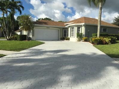 104 Pimlico Way, Royal Palm Beach, FL 33411 - MLS#: RX-10468672