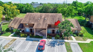 2525 SW 22nd Avenue UNIT 202, Delray Beach, FL 33445 - MLS#: RX-10468690