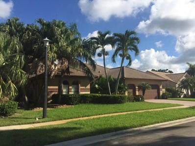 10159 Canoe Brook Circle, Boca Raton, FL 33498 - MLS#: RX-10468711