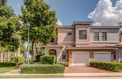 227 W Chrystie Circle, Delray Beach, FL 33484 - #: RX-10468715