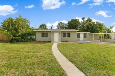 408 NE 26th Drive, Wilton Manors, FL 33334 - MLS#: RX-10468725