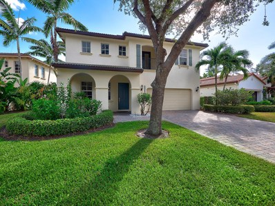 1910 Flower Drive, Palm Beach Gardens, FL 33410 - MLS#: RX-10468727