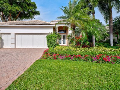 135 Banyan Isle Drive, Palm Beach Gardens, FL 33418 - MLS#: RX-10468769