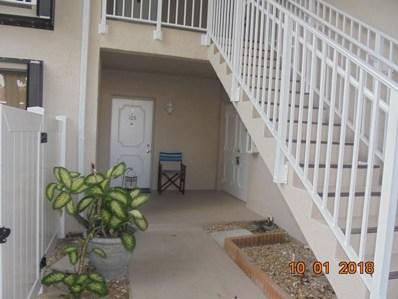 3215 S Lakeview Circle UNIT 106, Fort Pierce, FL 34949 - MLS#: RX-10468819